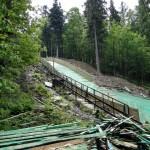 Skocznia narciarska w Bystrej