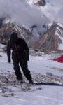 Trudne warunki w Andach