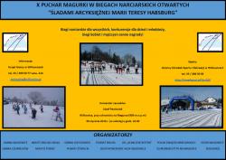 X Puchar Magurki w biegach narciarskich